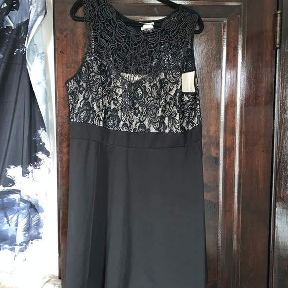 Macy\'s Dresses | Plus Size Macys Special Occasion Dress | Poshmark